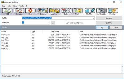 Freewarebuzz Utilities-Archive